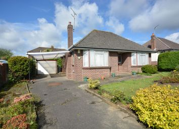 Thumbnail 2 bed detached bungalow for sale in Edwina Drive, Poole