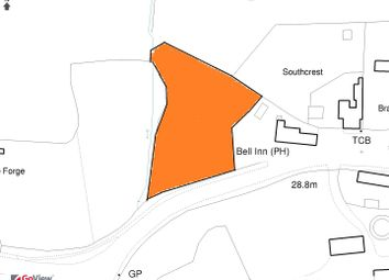 Thumbnail Land for sale in Firsby Road, Halton Holegate, Spilsby