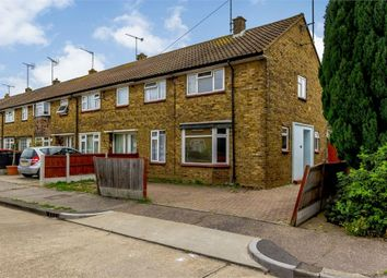 Thumbnail 4 bed end terrace house for sale in Bunters Avenue, Shoeburyness, Southend-On-Sea, Essex