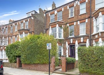 Thumbnail 7 bedroom property for sale in Savernake Road, London