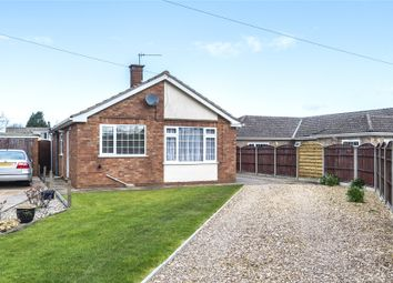 Thumbnail 2 bedroom bungalow for sale in Paynell, Dunholme