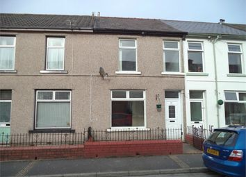 Thumbnail 2 bed terraced house for sale in Alfred Street, Ebbw Vale