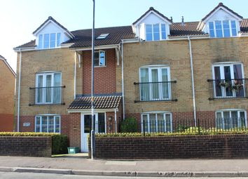 Thumbnail 2 bed flat for sale in Clarence Road, Kingswood, Bristol