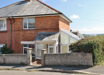 Thumbnail 2 bed semi-detached house for sale in Netherton Road, Padstow