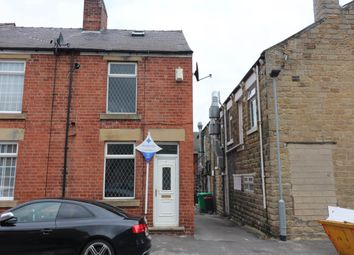 2 bed end terrace house to rent in Co-Operative Street, Wath-Upon-Dearne, Rotherham S63