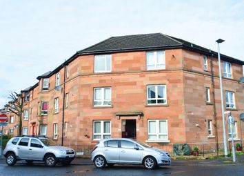Thumbnail 2 bedroom flat for sale in Earl Street, Glasgow