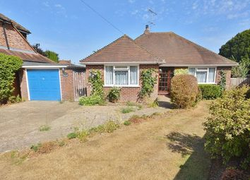 Thumbnail 3 bed bungalow for sale in Purssells Meadow, Naphill, High Wycombe