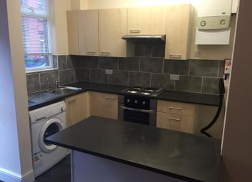 Thumbnail 2 bed flat to rent in Glebe Avenue, Kirkstall, Leeds