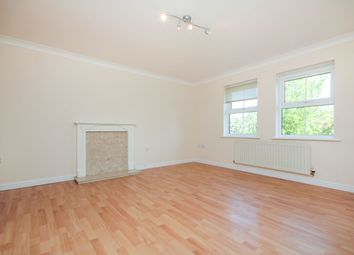 Thumbnail 4 bed town house to rent in Canberra Way, Beggarwood, Basingstoke