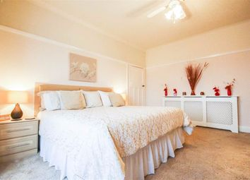 Thumbnail 2 bed flat to rent in Wyatt Park Road, London