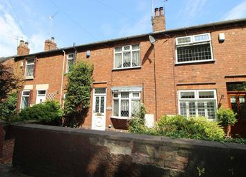 Thumbnail 3 bed terraced house for sale in Rawson Green, Kilburn, Derbyshire