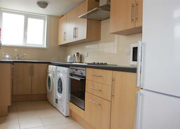 Thumbnail 8 bed terraced house to rent in Restormel Terrace, Restormel Road, Mutley, Plymouth