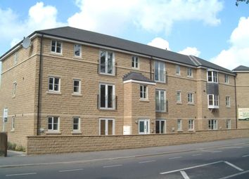 Thumbnail 2 bed shared accommodation to rent in Regency Mews, Bradford Road, Birkenshaw