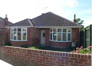 Thumbnail 3 bed detached bungalow to rent in Jestys Avenue, Weymouth, Dorset