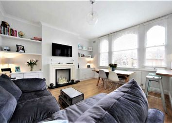 Thumbnail 2 bed flat for sale in 297 Trinity Road, London
