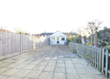 Thumbnail 3 bed end terrace house to rent in Warneford Road, Harrow, Greater London