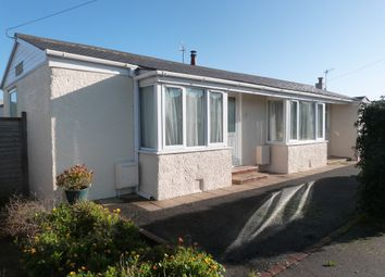 3 bed bungalow for sale in Drift Road, Selsey, Chichester PO20
