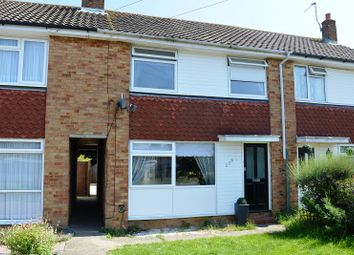 Thumbnail 3 bed terraced house for sale in Larkspur Way, Epsom, Surrey.