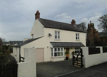 Thumbnail 3 bed detached house for sale in Crosby-On-Eden, Carlisle, Cumbria