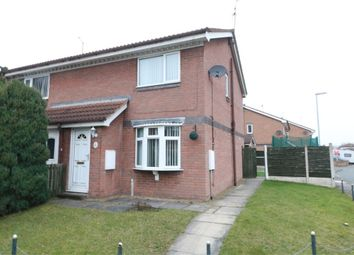 Thumbnail 3 bed semi-detached house for sale in Anson Grove, Brinsworth, Rotherham, South Yorkshire