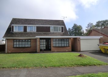 Thumbnail 6 bed detached house to rent in De Montfort Way, Coventry