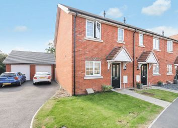 3 bed end terrace house for sale in Tamworth Drive, Wickford SS11