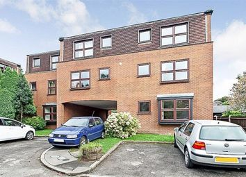 Thumbnail 2 bed flat to rent in Gresham Road, Brentwood