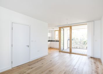 Thumbnail 2 bedroom flat to rent in Shalfleet Drive, London