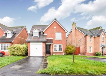 Thumbnail 3 bed detached house for sale in Dunskey Road, Kilmarnock