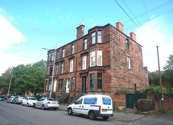Thumbnail 3 bed flat for sale in Balvicar Street, Glasgow