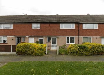Thumbnail 2 bed terraced house to rent in Westrigg Road, Carlisle, Carlisle