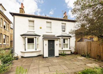 Thumbnail 3 bed detached house to rent in Mattock Lane, London