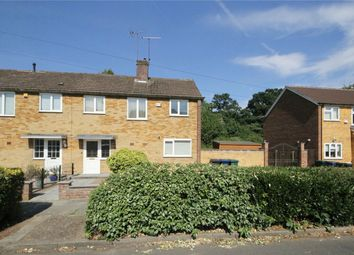 Thumbnail 3 bed end terrace house for sale in Riverside Place, Pymmes Green Road, London