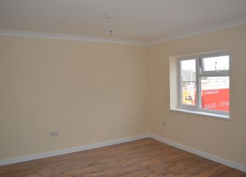 Thumbnail 2 bed flat to rent in Upminster Road South, Rainham