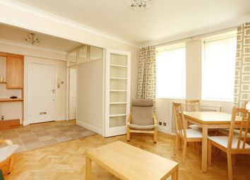 Thumbnail 2 bed flat to rent in Townshend Court, Mackennal Street, St.Johns Wood