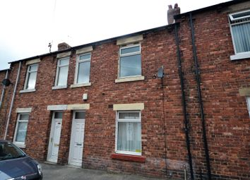 Thumbnail 3 bed terraced house to rent in Parmeter Street, South Moor, Stanley, County Durham