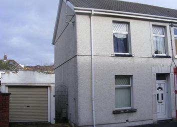 Thumbnail 3 bed property to rent in Mansel Street, Burry Port