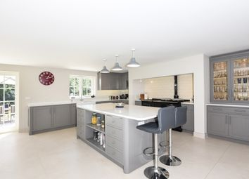Thumbnail 5 bed detached house to rent in Fletching Common, Newick, Lewes