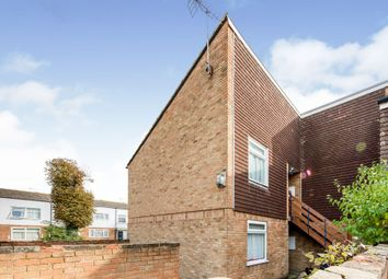 Thumbnail Flat for sale in Keyworth Mews, Canterbury