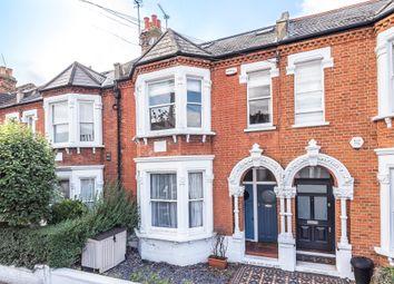 3 bed maisonette for sale in Foxbourne Road, London SW17