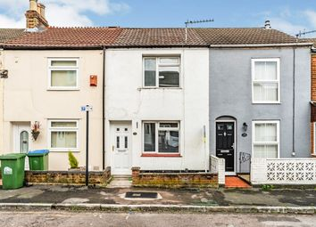 2 bed terraced house to rent in Dover Street, Southampton SO14