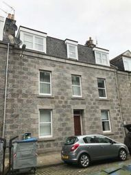 Thumbnail 1 bedroom flat to rent in 28 Ashvale Place (Basement Right), Aberdeen