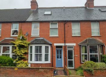 Thumbnail 4 bed terraced house for sale in Ashfield Road, Midhurst, West Sussex