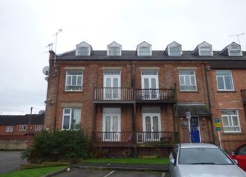 Thumbnail 1 bed flat for sale in The Ashbourne, Drewry Court, Derby, Derbyshire