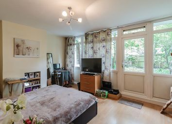 Thumbnail 3 bed flat for sale in Styles Gardens, London