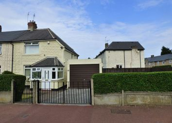 Thumbnail 2 bed terraced house for sale in Crawford Terrace, Walker, Newcastle Upon Tyne