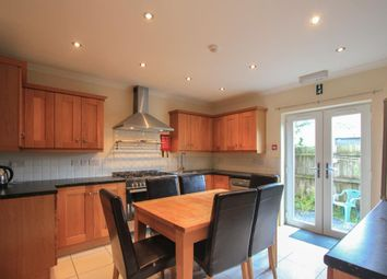Thumbnail 9 bed property to rent in Blackweir Terrace, Cathays, Cardiff
