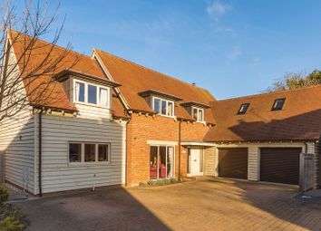 Thumbnail 4 bed property for sale in Church Street, West Hanney, Wantage