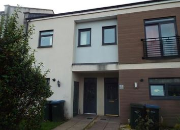 Thumbnail 4 bedroom terraced house for sale in Paladine Way, Coventry, West Midlands