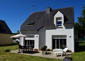Thumbnail 4 bed detached house for sale in 29270 Carhaix-Plouguer, Finistère, Brittany, France